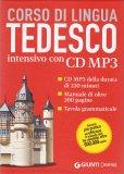 Corso di Lingua Tedesco Intensivo con CD Mp3