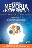 Corso di Memoria e Mappe Mentali - Cofanetto