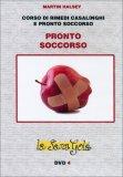 Corso di Rimedi Casalinghi - Pronto Soccorso - DVD