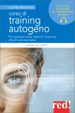 Corso di Training Autogeno — Libro
