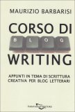 Corso di Blog-Writing - Libro