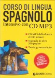 Corso di Lingua Spagnolo Intensivo con Cd Mp3 - Cofanetto