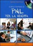 Corso Rapido di PNL per la Vendita + CD  — Libro