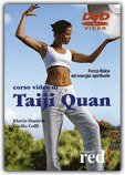 Corso Video di Taiji Quan  - DVD