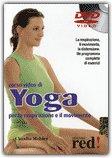 Corso Video di Yoga per la Respirazione e il Movimento  - DVD