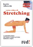 Corso Video di Stretching  - DVD