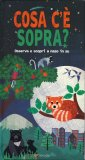 Cosa c'è Sopra? - Libro