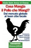 eBook - Cosa mangia il Pollo che mangi? - PDF