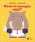 Cosa si Mangia Oggi? - Libro Pop Up