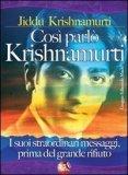 eBook - Così Parlò Krishnamurti - PDF