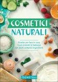 Cosmetici Naturali — Libro