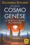 Cosmo Genèse - Libro