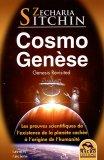 Cosmo Genese  - Libro
