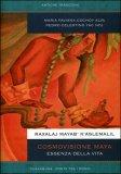 Cosmovisione Maya — Libro