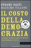 Il Costo della Democrazia — Libro