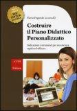 Costruire il Piano Didattico Personalizzato - Libro