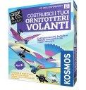 Costruisci i Tuoi Ornitotteri Volanti - Giochi Creativi