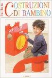 Costruzioni di Bambino  - Libro