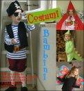 Costumi per Bambini