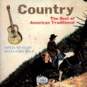 Country  — CD