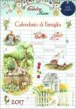 Country Moon - Calendario di Famiglia 2017