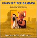 Country per Bambini  - CD