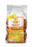 Crackers ai Legumi Bio - Lentricchie e Piselli