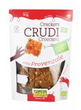 Crackers Crudi alla Provenzale