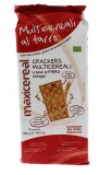Crackers Multicereali a Base di Farro