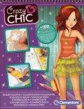 Crazy Chic - Collezione Estate  - Libro