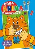 Crea Animali Divertenti 2