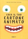 Crea il tuo Cartone Animato — Libro