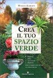 Crea il Tuo Spazio Verde — Libro