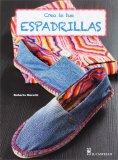 Crea le tue Espadrillas - Libro
