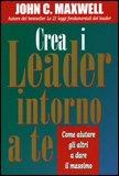 Crea i Leader Intorno a Te — Libro