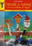 Creare a Natale con le Mollette di Legno  — Libro