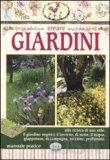 Creare Giardini  - Libro