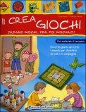Il Crea Giochi - Creare Giochi per Giocarci