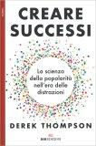 Creare Successi — Libro