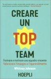 Creare un Top Team — Libro
