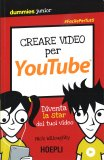 Creare Video per Youtube - Libro