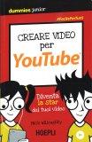Creare Video per Youtube — Libro
