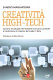 Creatività High-Tech - Libro