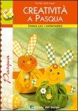 Creatività a Pasqua — Libro