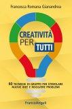 Creatività per Tutti — Libro