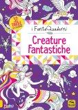Creature Fantastiche — Libro