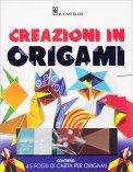 Creazioni in Origami - Kit Creativo