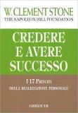 Credere e Avere Successo - Libro