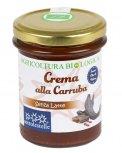 Crema alla Carruba senza Latte