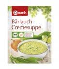Crema di Aglio Ursino - Barlauch Cremesuppe